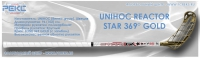 UNIHOC REACTOR STAR 369°