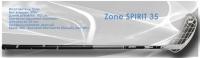 ZONE SPIRIT 35mm 360° white