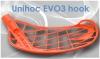 Unihoc EVO3 hook